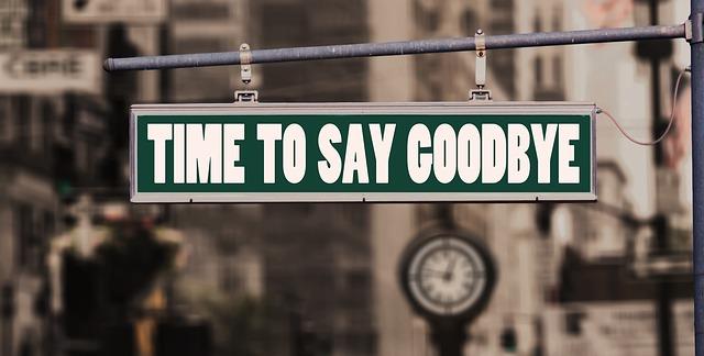 Tiempo de decir adiós al lex doctor